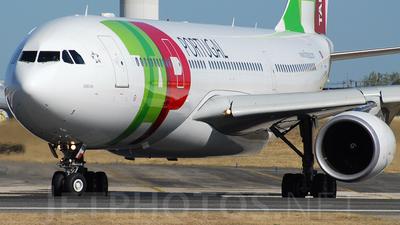 CS-TON - Airbus A330-202 - TAP Portugal