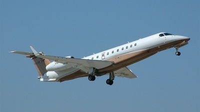 HB-JEA - Embraer ERJ-135BJ Legacy - G5 Executive