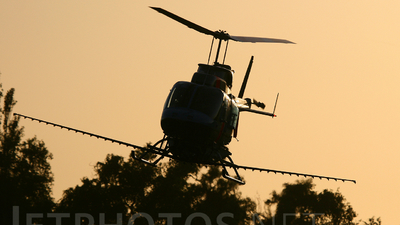 A picture of ZKILR - Bell 206L3 Long Ranger - [51229] - © William Bradley