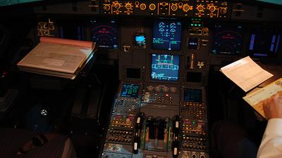 OE-LED - Airbus A319-112 - Niki
