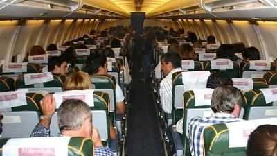 CS-TGW - Boeing 737-4Y0 - SATA International