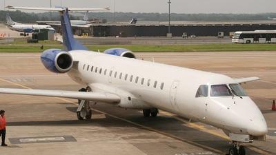 A picture of N973RP - Embraer ERJ145MP - [145444] - © Pawel Kierzkowski
