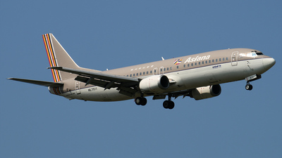 HL7511 - Boeing 737-48E - Asiana Airlines