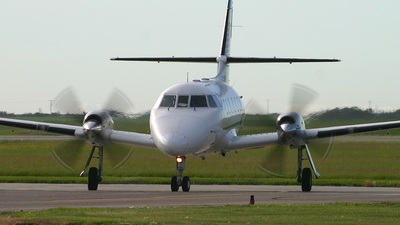 C-FCPD - British Aerospace Jetstream 31 - West Wind Aviation