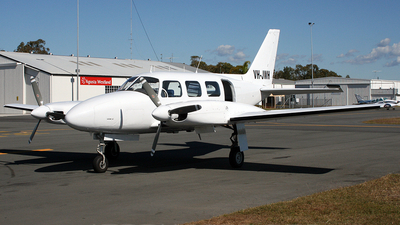 A picture of VHJWH - Piper PA31310 - [317401253] - © Shane_D_Wise