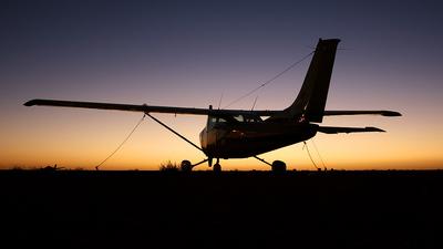 VH-NTW - Cessna 182Q Skylane II - Aero Club - Port Augusta
