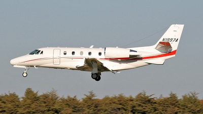 N1897A - Cessna 560XL Citation Excel - Private