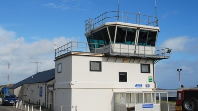 EGPR - Airport - Control Tower