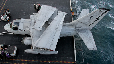 160149 - Lockheed S-3B Viking - United States - US Navy (USN)