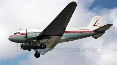 A picture of N3177Q - Beech F33A Bonanza - [CE1048] - © Victor A. Pisani