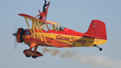 N7699 - Grumman G-164A Show-Cat - Private