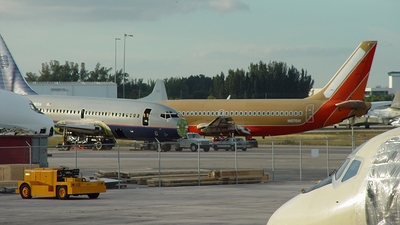 N67SW - Boeing 737-2H4(Adv) - Southwest Airlines