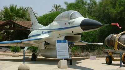 - IAI Lavi - Israel - Air Force