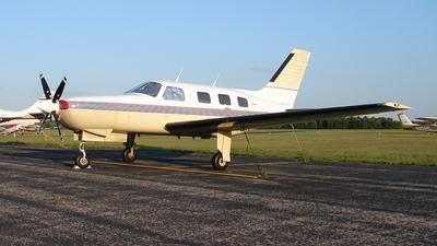 A picture of N188SR - Piper PA46350P Malibu Mirage - [4622052] - © Cory W. Watts