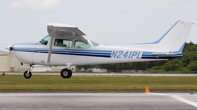 A picture of N241PL - Cessna 172P Skyhawk - [17276422] - © Steve Pellegrino