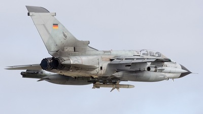 46-25 - Panavia Tornado ECR - Germany - Air Force