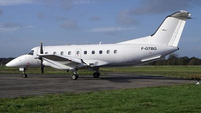 F-GTBG - Embraer EMB-120ER Brasília - SkyEurope Airlines