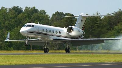 N1SN - Gulfstream G-IV(SP) - Private