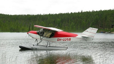 OH-U258 - Rans S-6 Coyote II - Private