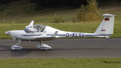 D-KLSV - Diamond HK-36TTC Super Dimona - Private