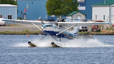 N495K - Cessna U206F Stationair 6 - Katmai Air