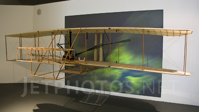 - Wright Model A - Wright Bros Aircraft Project