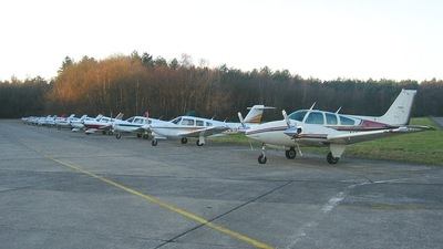 EBUL - Airport - Ramp