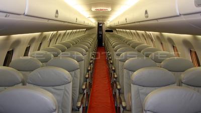 XA-AAC - Embraer 190-100IGW - Aeroméxico Connect (Aerolitoral)