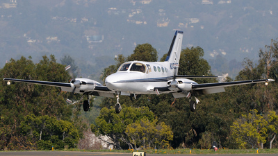 N2732T - Cessna 414A Chancellor - Private
