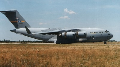 95-0106 - McDonnell Douglas C-17A Globemaster III - United States - US Air Force (USAF)