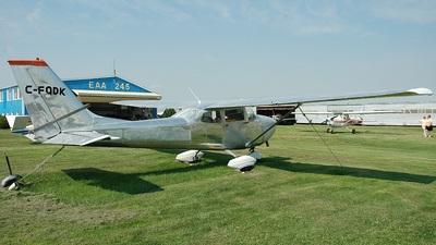 A picture of CFQDK - Cessna 172K Skyhawk - [17258511] - © Jean-Pierre Bonin