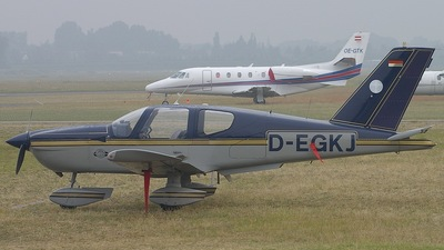 A picture of DEGKJ - Socata TB10 Tobago - [170] - © Christian Bremer