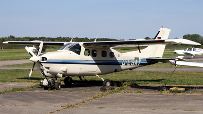 D-ESAY - Cessna P210N Pressurized Centurion II - Private
