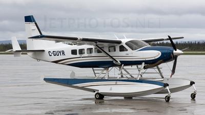 A picture of CGUYR - Cessna 208 Caravan I - [20800031] - © ErikF