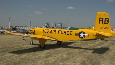 A picture of N342RB -  - [534132] - © Paul Chandler