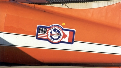 A picture of CFQND - De Havilland Canada DHC3T - [233] - © Senga Butts
