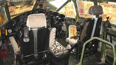 3158 - Fairchild C-119 Flying Boxcar - Taiwan - Air Force