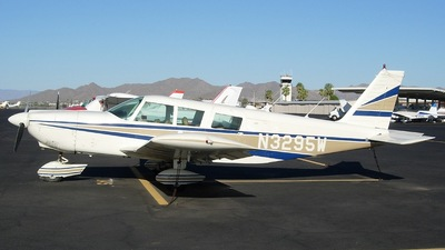 A picture of N3295W - Piper PA32260 - [32128] - © Sun Valley Aviation