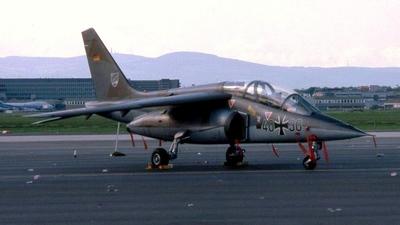 40-30 - Dassault-Breguet-Dornier Alpha Jet - Germany - Air Force