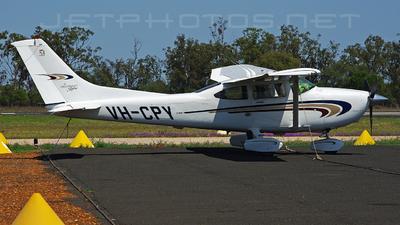 VH-CPY - Cessna 182S Skylane - Private