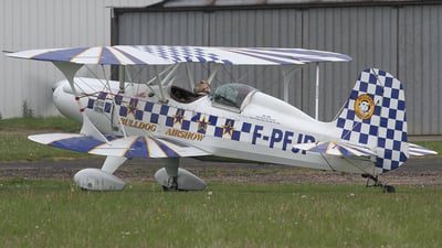 F-PFJP - Stolp SA-300 Starduster Too - Private