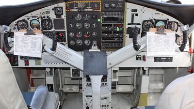 N288SA - De Havilland Canada DHC-6-300 Twin Otter - Seaborne Airlines
