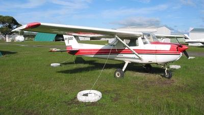 A picture of VHUQO - Cessna 150M - [15077008] - © Matthew Millsom