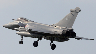 108 - Dassault Rafale C - France - Air Force