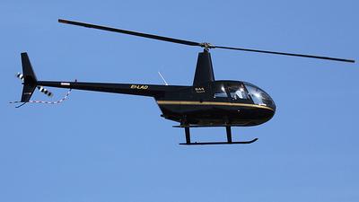 EI-LAD - Robinson R44 Raven II - Private