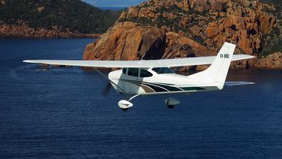 VH-MBE - Cessna 182J Skylane - Private