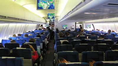 OH-LGA - McDonnell Douglas MD-11 - Finnair