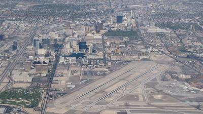 KLAS - Airport - Airport Overview