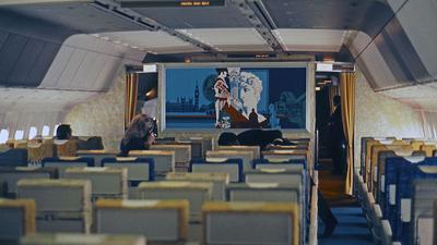N31001 - Lockheed L-1011-1 Tristar - Trans World Airlines (TWA)