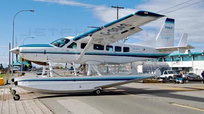 C-GSAS - Cessna 208 Caravan - Seair Seaplanes